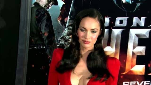 News video: Megan Fox and Brian Austin Green Have Second Baby